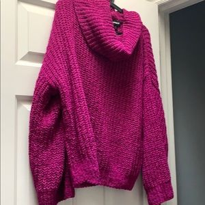 Express NWT sweater